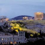 アテネのアクロポリス 観光情報まとめ