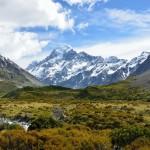 ニュージーランドの世界遺産:テ・ワヒポウナム 観光・旅行情報まとめ