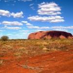 オーストラリアの世界遺産:ウルルーカタ・ジュダ国立公園 観光・旅行情報まとめ