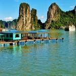 【ツアー・クルーズ】ハロン湾の天気、鍾乳洞とバイチャイの見どころ 観光・旅行情報【ベトナム・世界遺産】