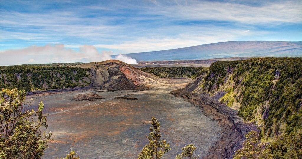 ハワイの世界遺産:ハワイ火山国立公園 観光・旅行情報まとめ