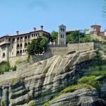 ギリシャの世界遺産:メテオラ 観光・旅行情報まとめ