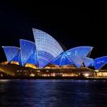 オーストラリアの世界遺産:シドニー・オペラハウス 観光・旅行情報まとめ