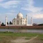 インドの世界遺産:タージ・マハル(アーグラ城壁,ファテープル・スィークリー) 観光・旅行情報まとめ