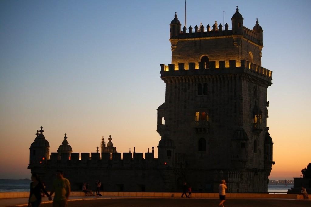 belem-tower-356978_1280