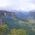 オーストラリアの世界遺産:グレーター・ブルーマウンテンズ地域 観光・旅行情報まとめ