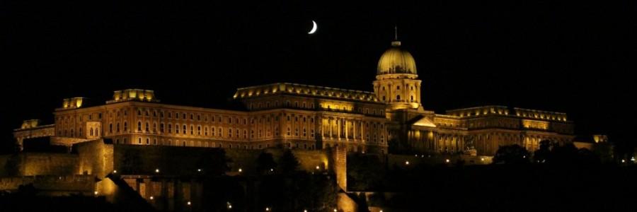 ハンガリーの世界遺産・ドナウ河岸とブダペスト