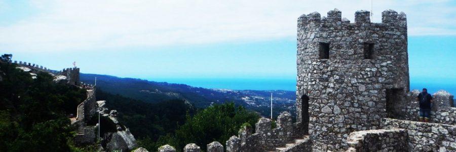 ポルトガルの世界遺産・シントラの文化的景観