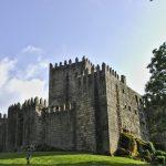 【日本から個人で】ギマランイス歴史地区への行き方【ポルトガルの世界遺産】