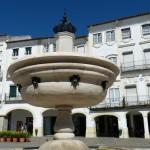 ポルトガルの世界遺産:エヴォラ歴史地区 観光・旅行情報まとめ