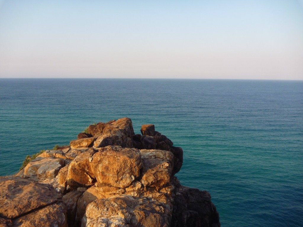 オーストラリアの世界遺産:フレーザー島