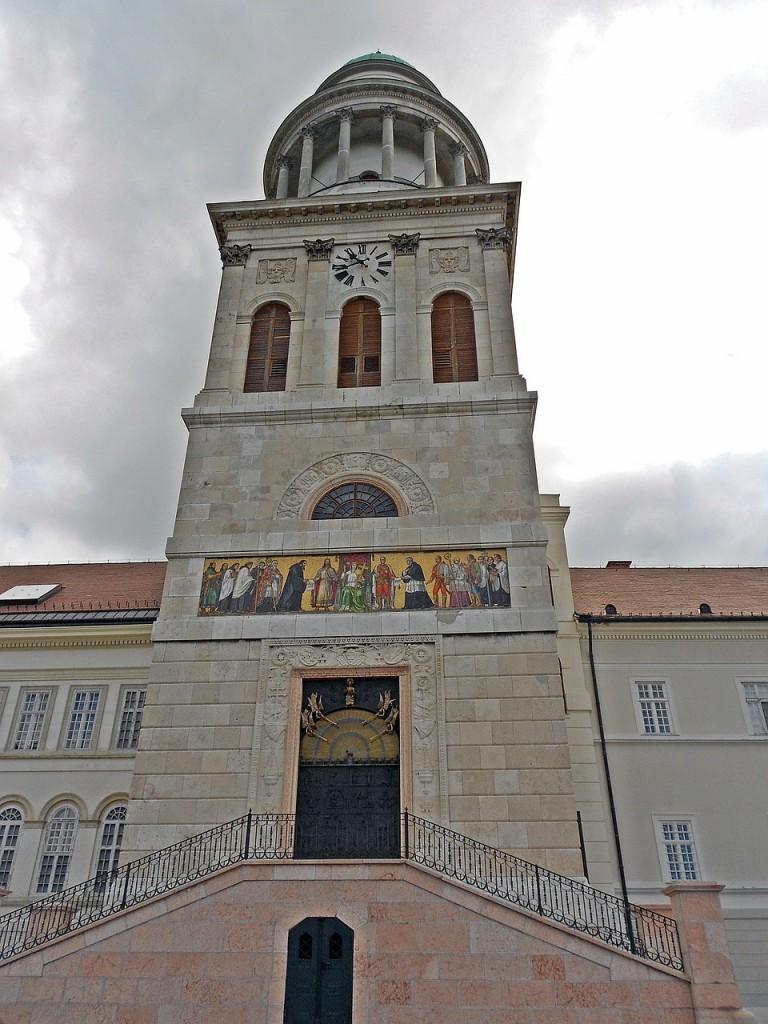 ハンガリーの世界遺産:パンノンハルマのベネディクト会修道院