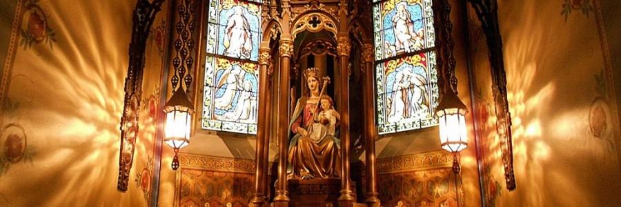 ハンガリーの世界遺産・パンノンハルマのベネディクト会修道院