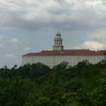 パンノンハルマのベネディクト会修道院とその自然環境 観光情報まとめ