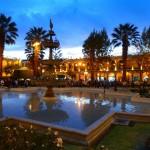 ペルーの世界遺産:アレキパ歴史地区 観光・旅行情報まとめ