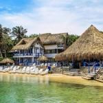 コロンビアの世界遺産:カルタヘナの港,要塞群と建造物群 観光・旅行情報まとめ