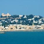 チュニジアの世界遺産:チュニス旧市街 観光・旅行情報まとめ