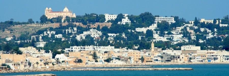チュニジアの世界遺産・チュニス旧市街