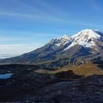 エクアドルの気候と観光・旅行のベストシーズン