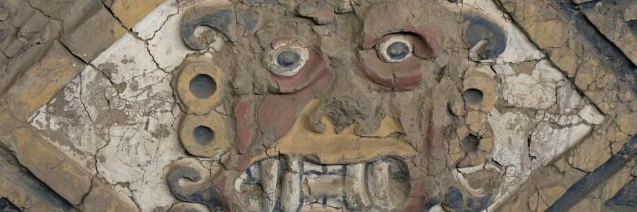 ペルーの世界遺産・チャンチャン遺跡地帯