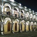 グアテマラの世界遺産:アンティグア・グアテマラ 観光・旅行情報まとめ