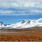【雨と気温】チリの天気・気候の特徴と観光・旅行のベストシーズン