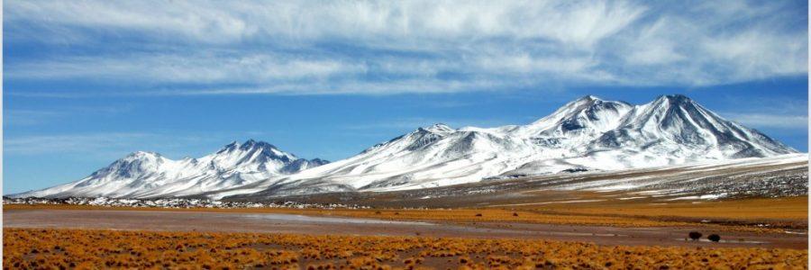 チリ旅行・観光の気候とベストシーズン