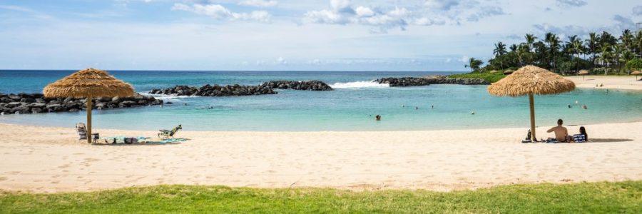 ハワイ旅行・観光の気候とベストシーズン