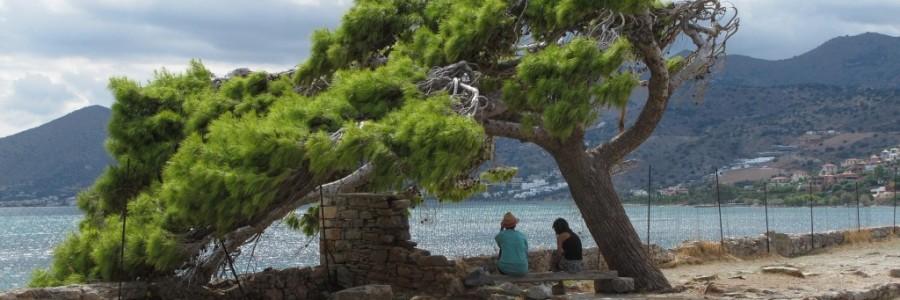 ギリシャ旅行・観光の気候とベストシーズン
