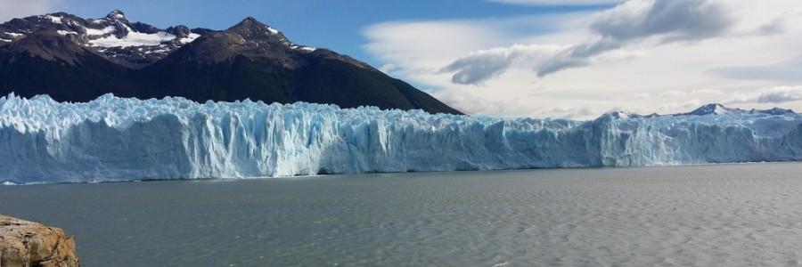アルゼンチンの世界遺産・ロスグラシアレス国立公園