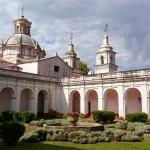 誰でも行ける?世界遺産コルドバのイエズス会管区への行き方!