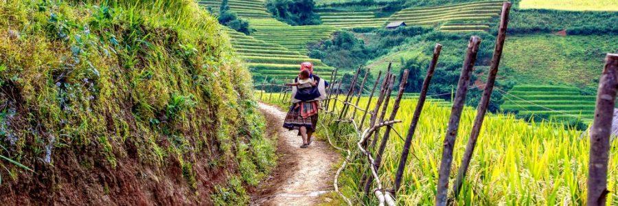 ベトナム旅行・観光のビザの申請・取得