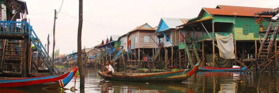 カンボジア旅行・観光の気候とベストシーズン