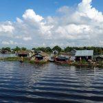 カンボジアへの観光・旅行での入国とビザの申請・取得と滞在期間延長方法
