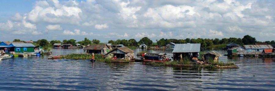 カンボジア旅行・観光のビザの申請・取得