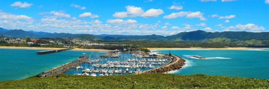 オーストラリア旅行・観光の気候とベストシーズン