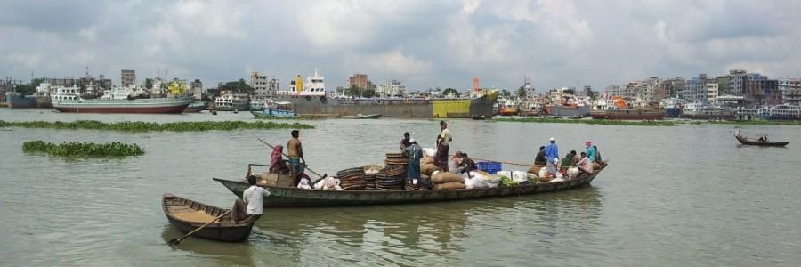 バングラデシュ旅行・観光のビザの申請・取得