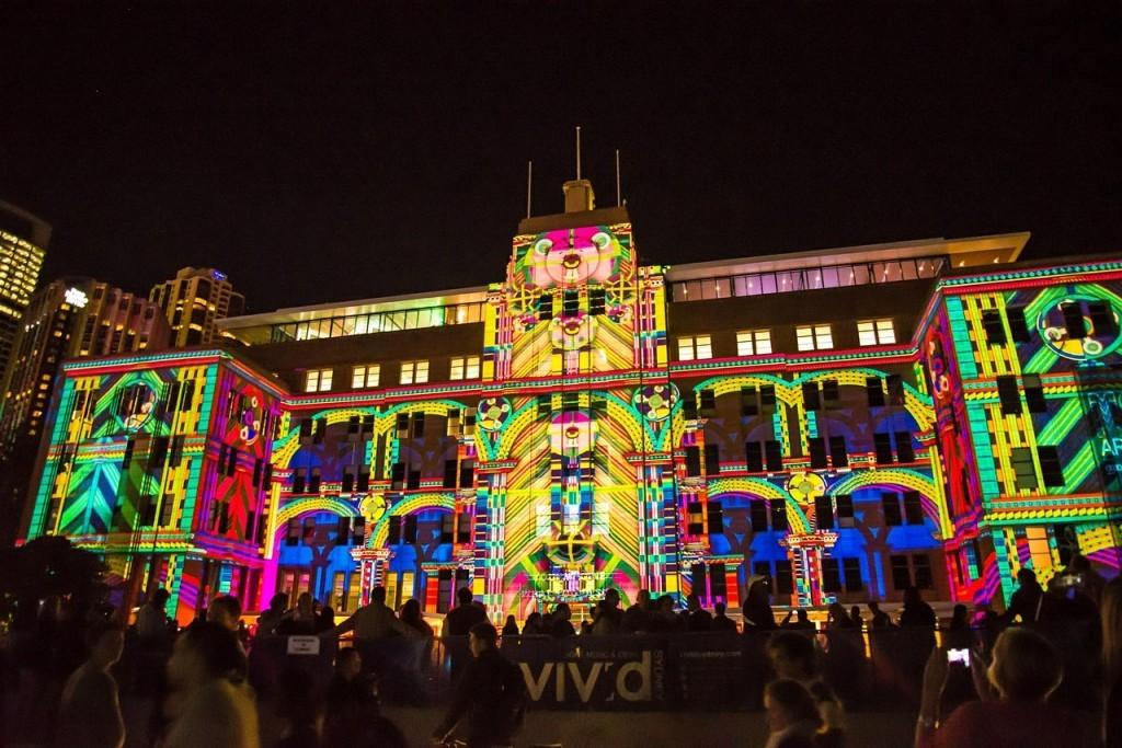 オーストラリアの世界遺産:シドニー・オペラハウス