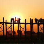 ミャンマーの気候とベストシーズン