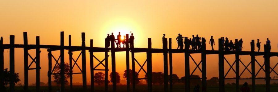 ミャンマー旅行・観光の気候とベストシーズン