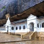 古代都市シギリヤとダンブッラの黄金寺院 観光情報まとめ