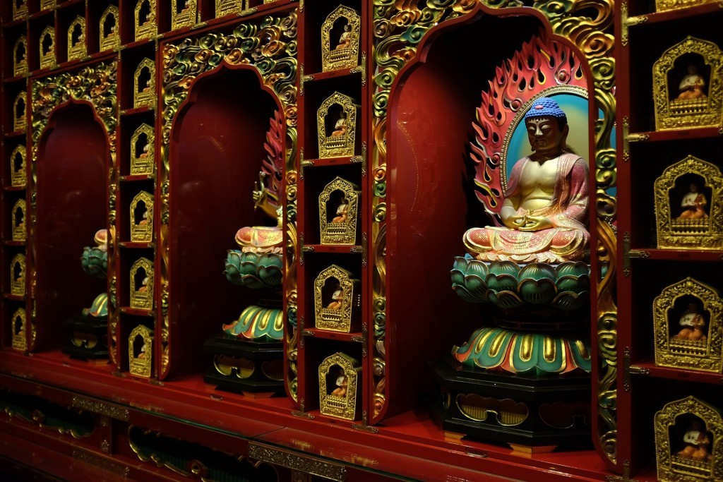 one-hundred-buddhas-1182192_1920