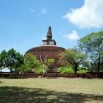 スリランカの世界遺産:古代都市ポロンナルワ 観光・旅行情報まとめ