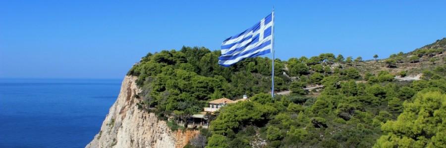 ギリシャ旅行・観光情報