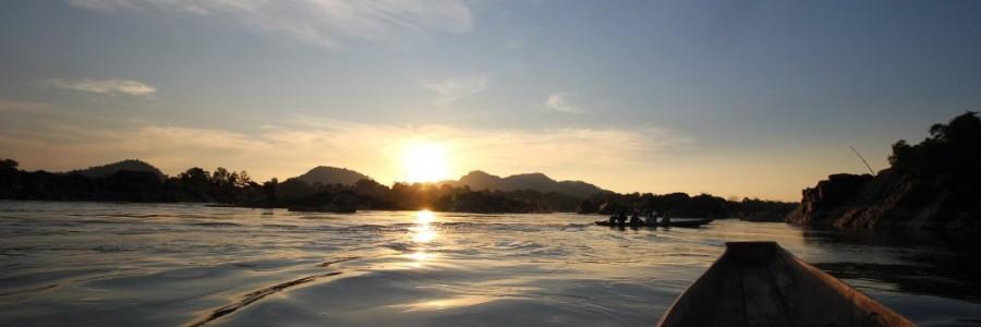 ラオス旅行・観光の気候とベストシーズン
