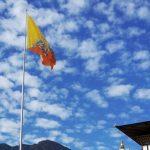 ブータンの気候とベストシーズン