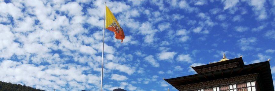 ブータン旅行・観光の気候とベストシーズン