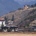 ブータンの基本情報-時差、言語、人口、宗教、首都、飲料水など