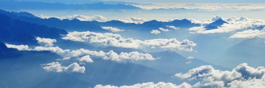 ネパール旅行・観光の気候とベストシーズン