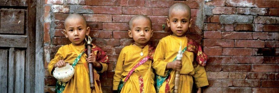 ネパール旅行・観光情報